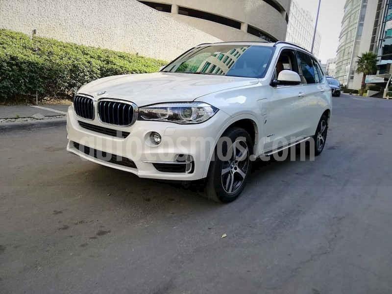 foto BMW X5 xDrive 40e Excellence (Hibrido) usado