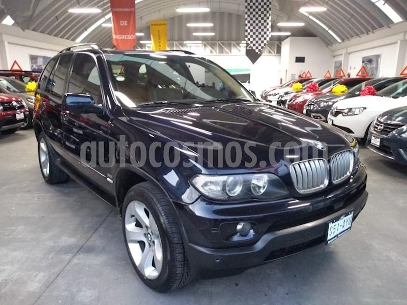 foto BMW X5 xDrive40iA X Line usado