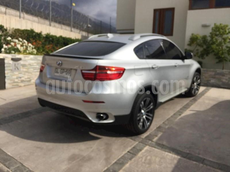 foto BMW X6 xDrive 30d  usado