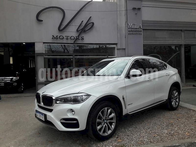 foto BMW X6 xDrive 35i Pure Extravagance usado
