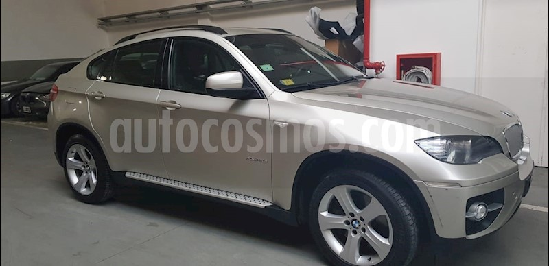foto BMW X6 xDrive 50i usado