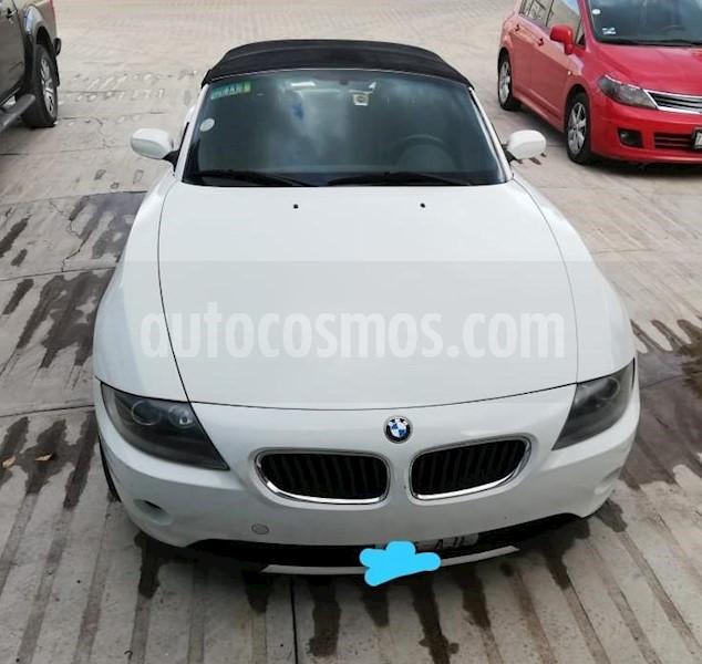 foto BMW Z4 2.5iA Roadster usado