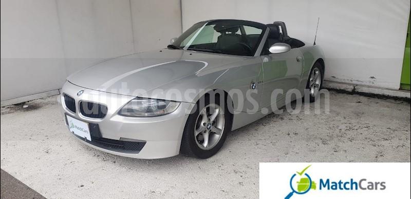 foto BMW Z4 sDrive 20i usado