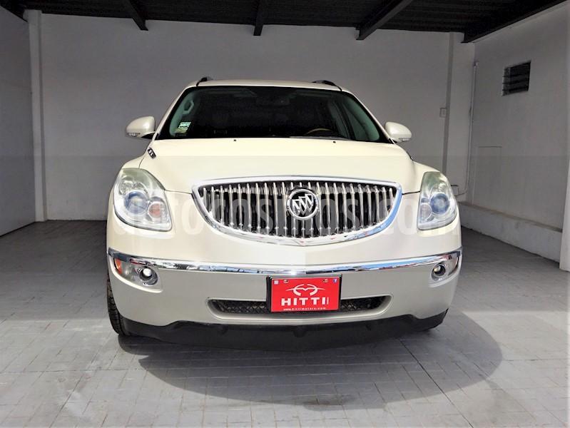 foto Buick Enclave CXL AWD usado
