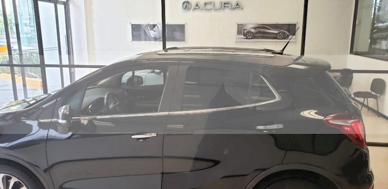 foto Buick Encore 5p CXL Premium L4/1.4/T Aut usado