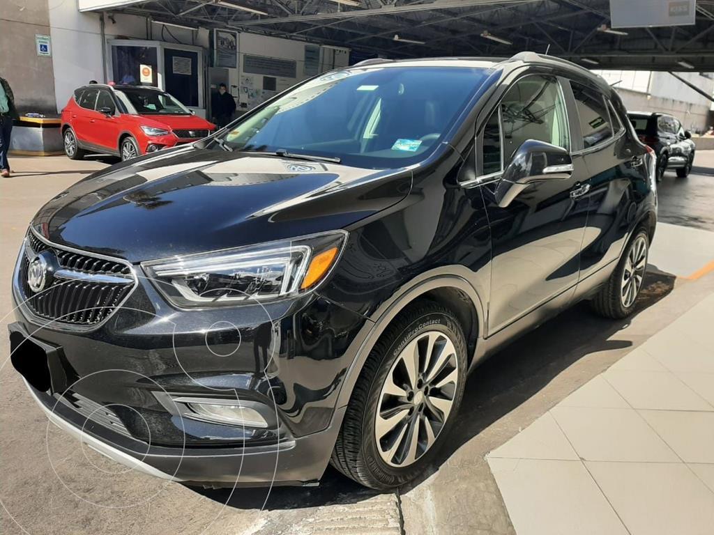 foto Buick Encore CXL Premium usado (2018) color Negro precio $319,000