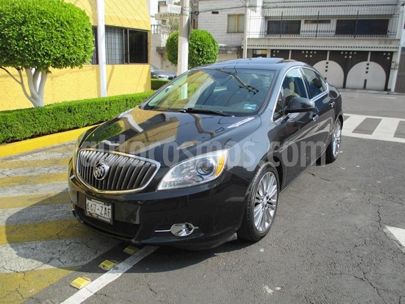 foto Buick Verano Premium Turbo usado