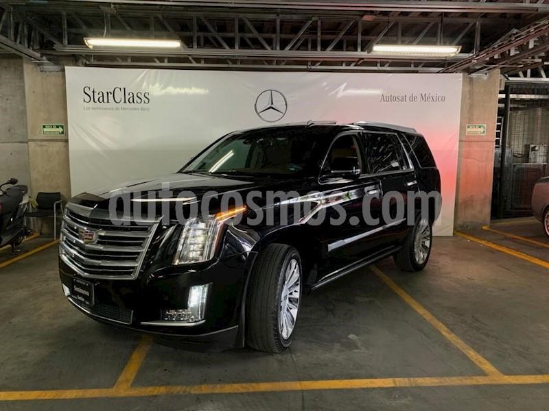 foto Cadillac Escalade ESV Platinum 8 Pasajeros usado