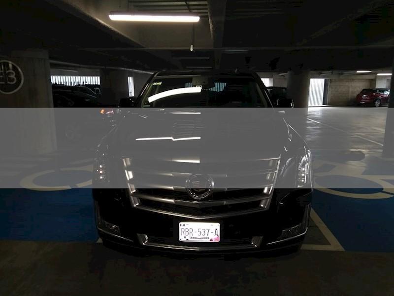 foto Cadillac Escalade EXT 6.2L V8 Paq A usado