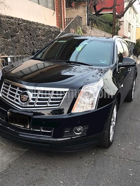foto Cadillac SRX Luxury usado