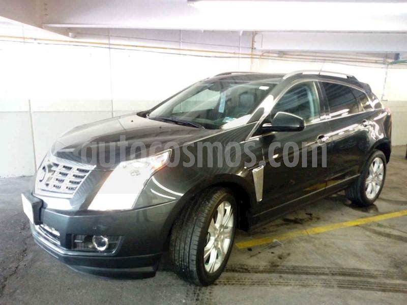 foto Cadillac SRX Premium AWD usado