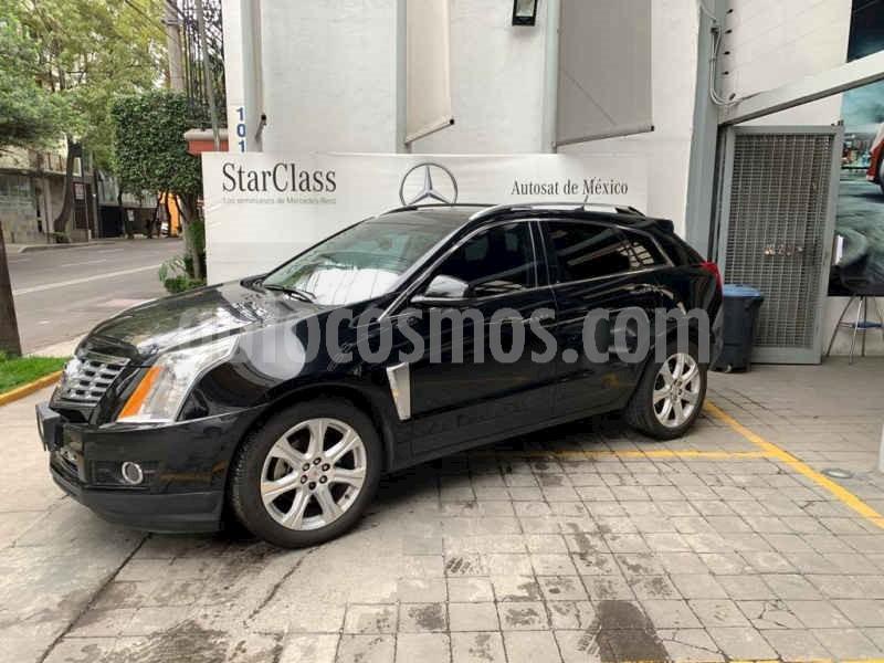 foto Cadillac SRX Premium usado
