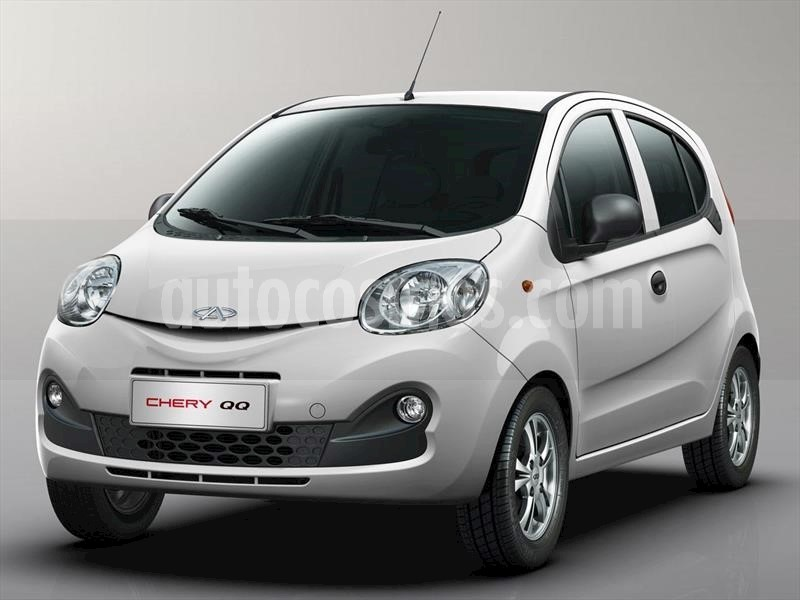 foto Chery QQ Light Security usado