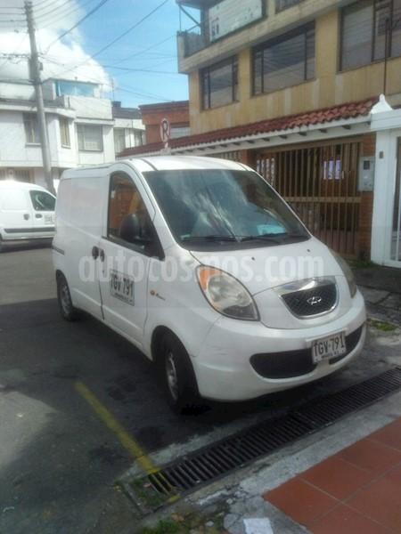 foto Chery Van Cargo 1.3L usado