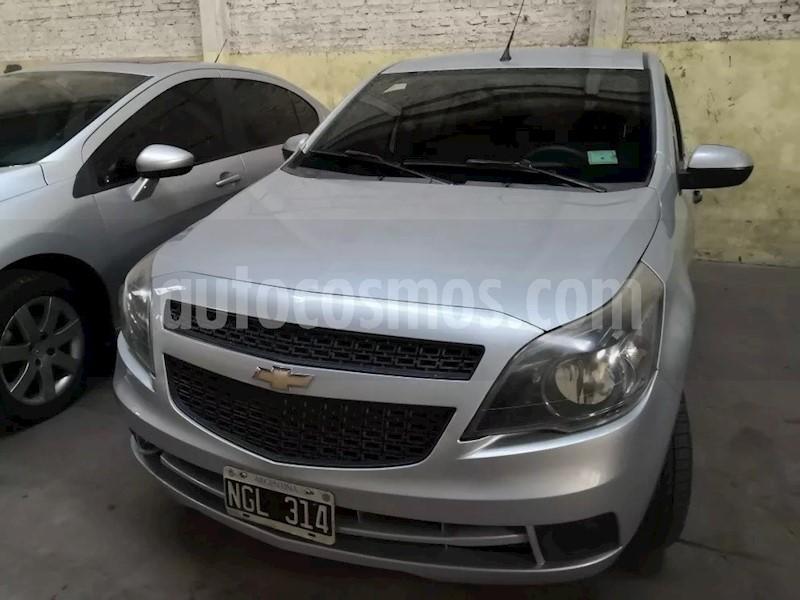 foto Chevrolet Agile LS Spirit usado