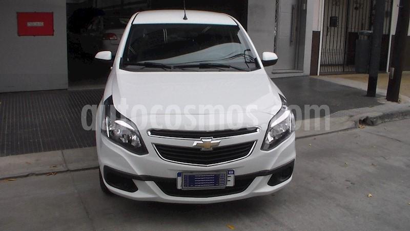 foto Chevrolet Agile LT usado