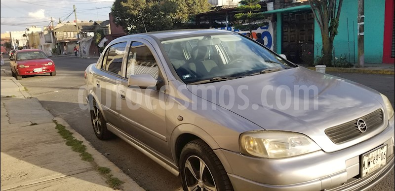 foto Chevrolet Astra 4P 1.8L Tipico usado