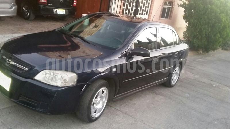 foto Chevrolet Astra 4P 2.0L Basico A usado