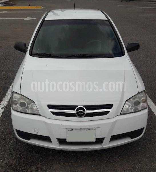 foto Chevrolet Astra 4P 2.0L Basico B usado
