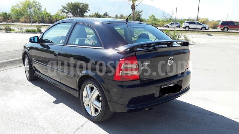 foto Chevrolet Astra 4P 2.2L Elegance usado