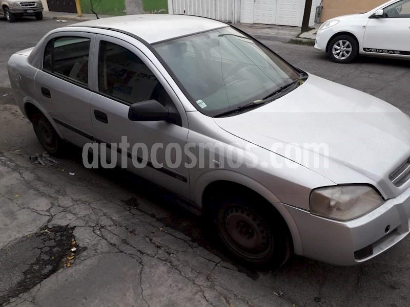 foto Chevrolet Astra 5P 2.0L Basico B usado