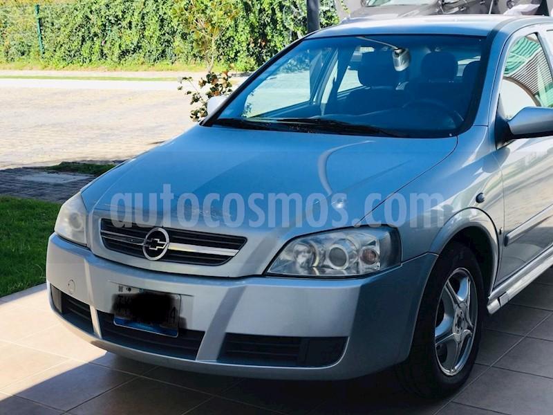 foto Chevrolet Astra 5P 2.4L Comfort D usado