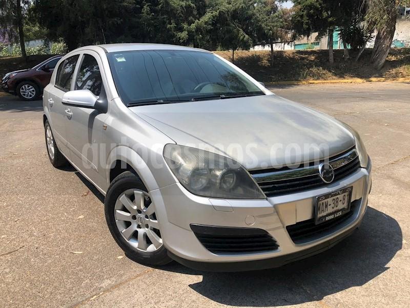 foto Chevrolet Astra 5p Confort Aut A/A E/E CD Linea Nueva  (D) usado