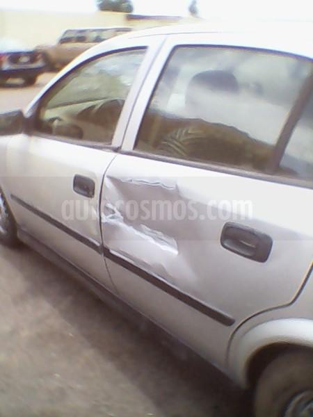 foto Chevrolet Astra Comfort Auto. usado