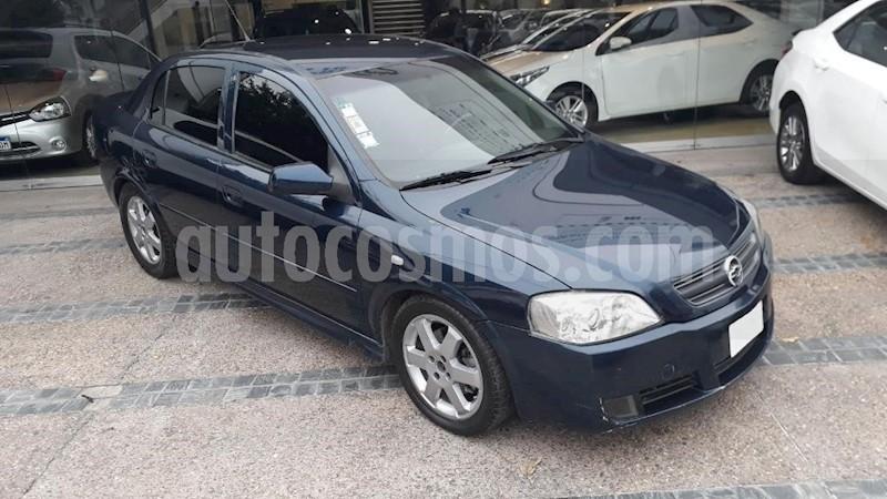 foto Chevrolet Astra GLS 2.0 4P usado