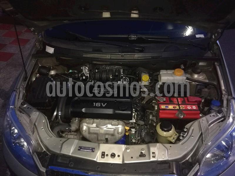 foto Chevrolet Aveo Emotion 5P GT 1.6L Full usado