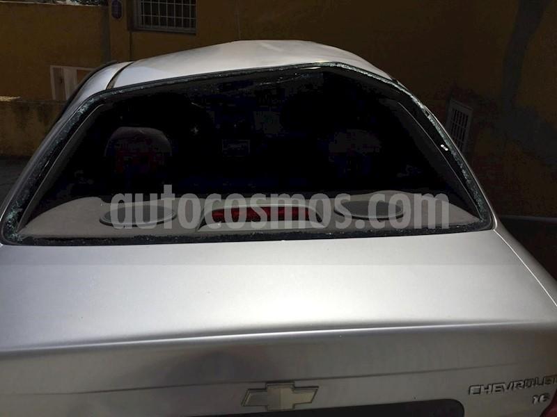 foto Chevrolet Aveo Sedan 1.6L Aut Ac usado