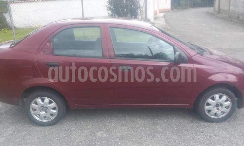 foto Chevrolet Aveo Sedan 1.6L Aut usado