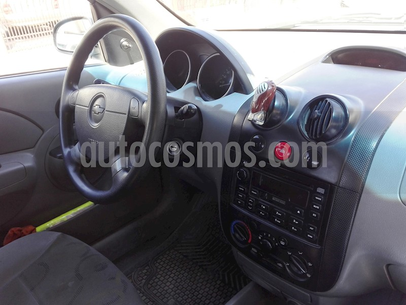 foto Chevrolet Aveo 1.4L LS  usado
