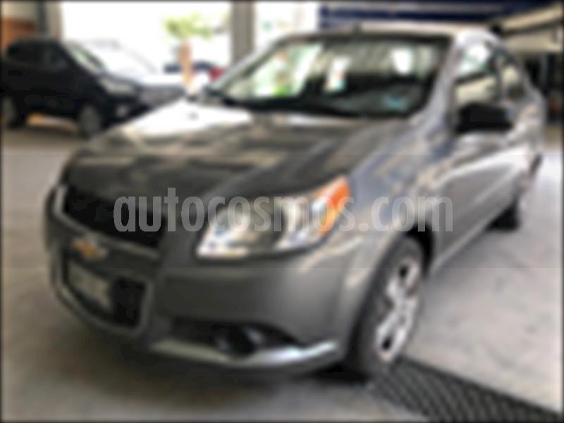 foto Chevrolet Aveo 1.6 MT B usado