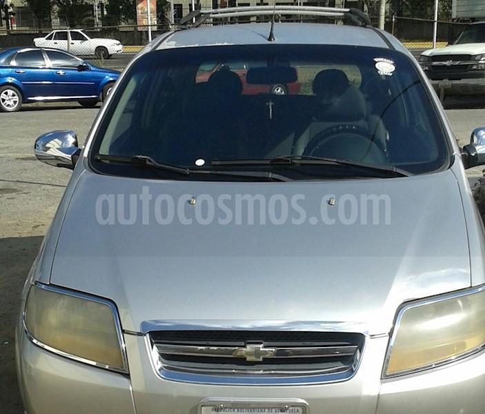 foto Chevrolet Aveo 1.6 usado