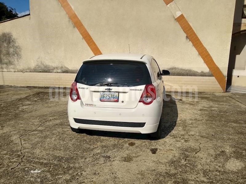 foto Chevrolet Aveo 3P 1.6 AA AT usado