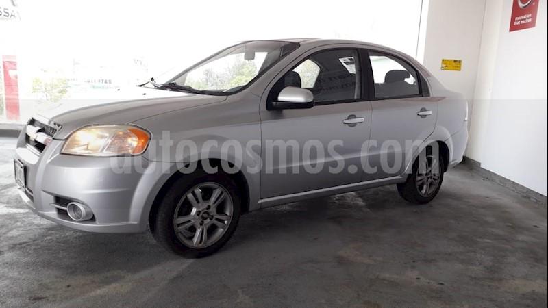 foto Chevrolet Aveo 4p 5 Aut  (C) usado