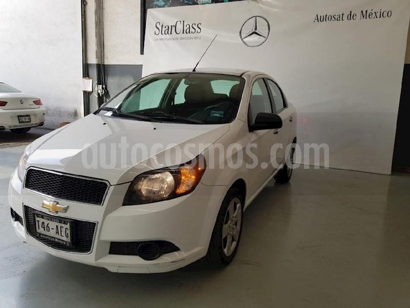 foto Chevrolet Aveo LS Aut usado