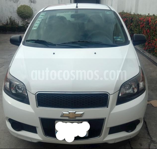 foto Chevrolet Aveo LS usado