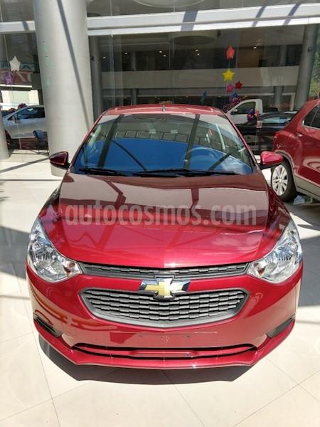 foto Chevrolet Aveo LS nuevo