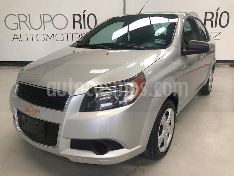 foto Chevrolet Aveo LT (Nuevo) usado