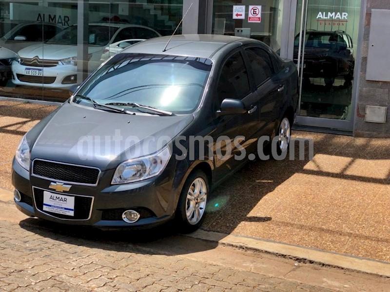 foto Chevrolet Aveo LT Aut usado