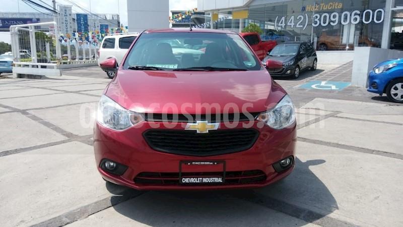 foto Chevrolet Aveo LT Bolsas de Aire y ABS Aut (Nuevo) usado