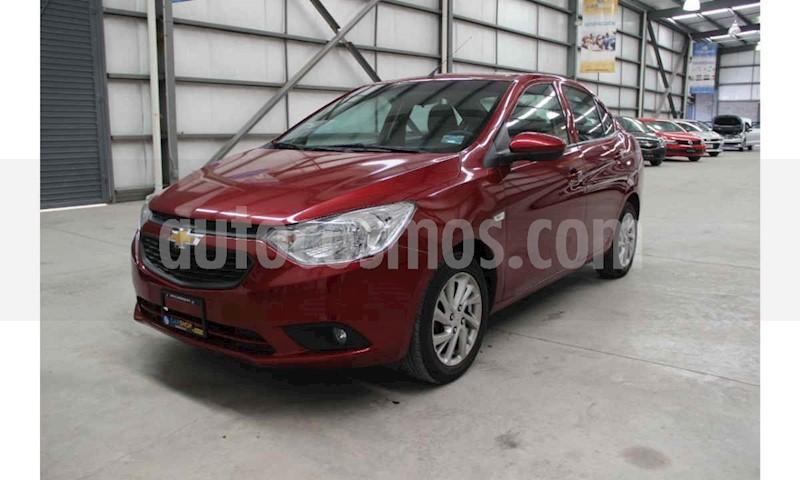foto Chevrolet Aveo LT usado