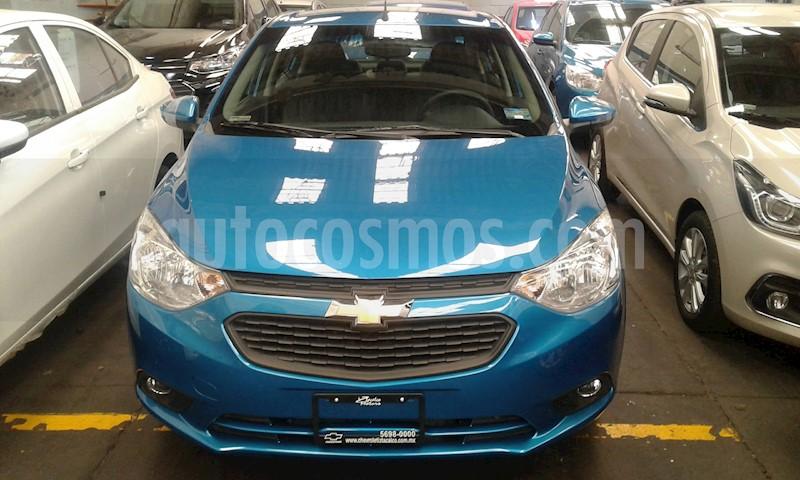 foto Chevrolet Aveo LT  nuevo