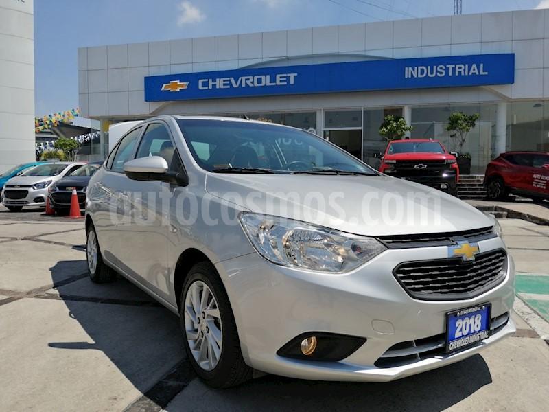 foto Chevrolet Aveo Paq C usado