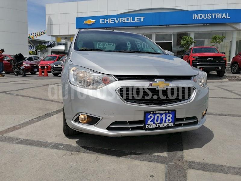 foto Chevrolet Aveo Paq F usado
