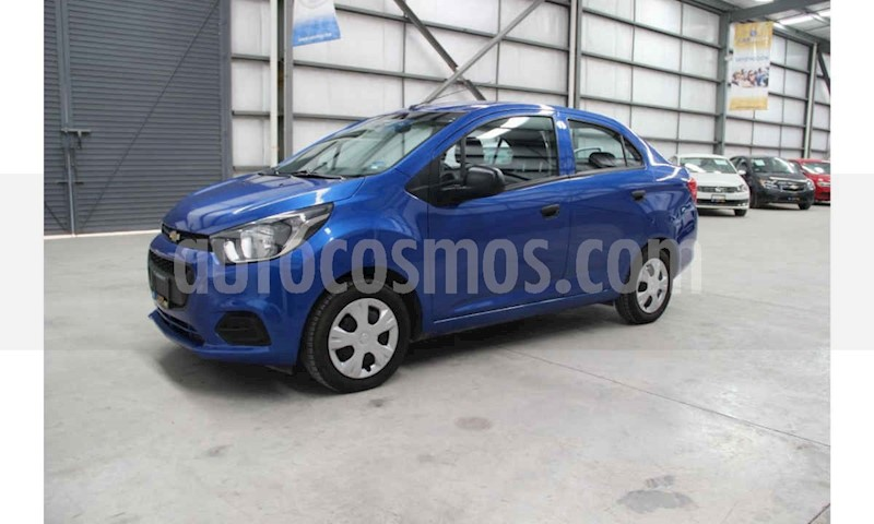 foto Chevrolet Beat LT Sedan usado