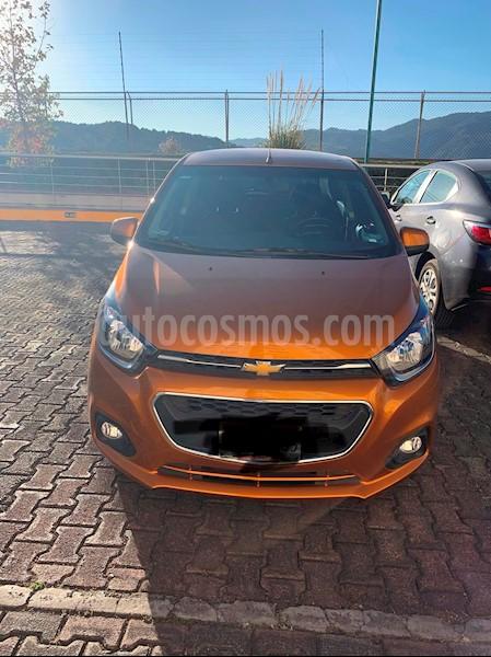 foto Chevrolet Beat LTZ Sedan usado