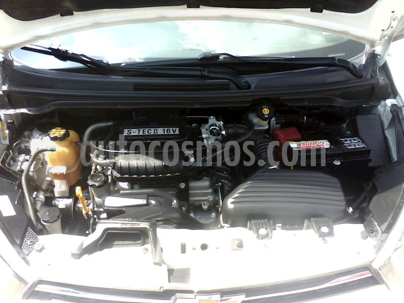 foto Chevrolet Beat LTZ usado